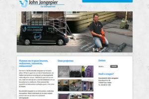 Bouwbedrijf John Jongepier