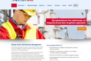 Vector Maintenance Management