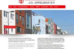 Bouwbedrijf J.G. Appelman