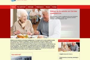 Contactgegevens Eet-idee Maaltijdservice