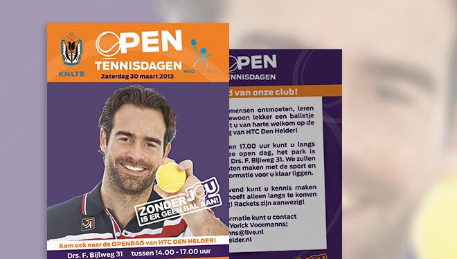 Flyers Open Tennisdagen