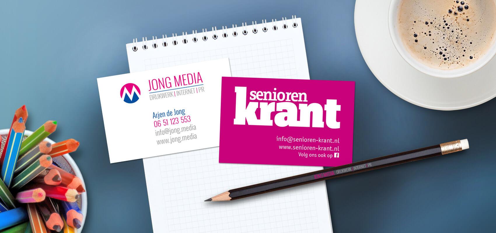Jong Media