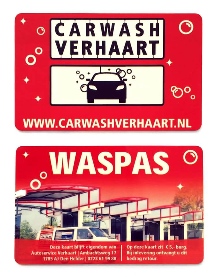 Waspas Verhaart